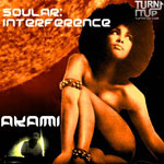 Soular Interference mixed by Akami