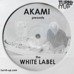 White Label mixed by Akami